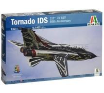 Italeri - Tornado IDS 311GV RSV 60th Anniv