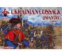 Red box - Ukrainian Cossack 16e S (set 1)