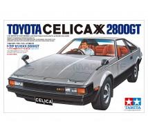 Tamiya - Toyota Celica XX 2800GT