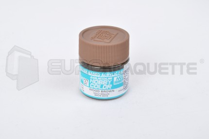 Gunze Sangyo - Brun Bois H37 (pot 10ml)