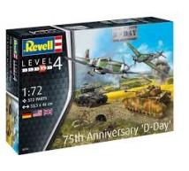 Revell - Coffret D Day