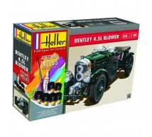 Heller - Coffret Bentley 4.5L Blower LM