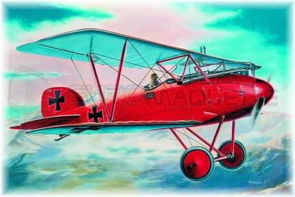 Eduard - Albatros D III