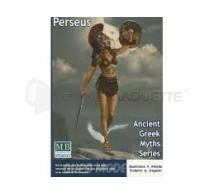 Master box - Perseus