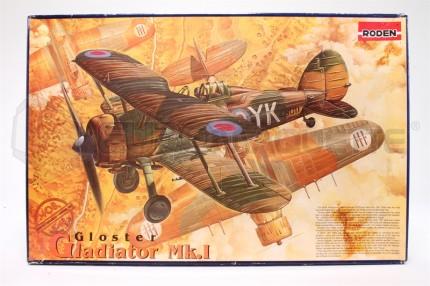Roden - Gladiator Mk I