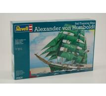 Revell - A. Von Humboldt