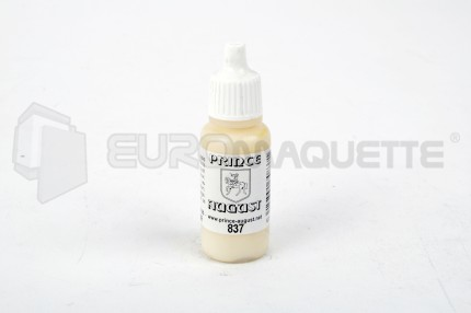 Prince August - Sable clair 837 (pot 17ml)