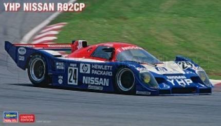 Hasegawa - YHP Nissan R92CP