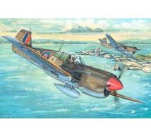 Trumpeter - P-40M Warhawk