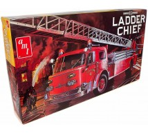Amt - LaFrance fire truck ladder chief