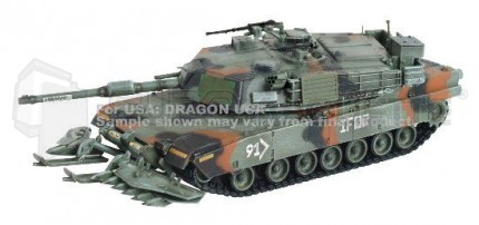 Dragon - M1A1 -1996  ARMY