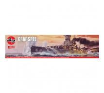Airfix - Graf Spee (Vintage edition)