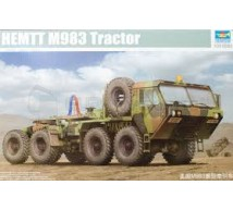 Trumpeter - HEMTT M983 tractor