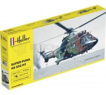 Heller - Super puma AS332 M1