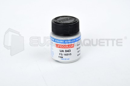 Life Color - Gris FS16516 UA043 (pot 22ml)