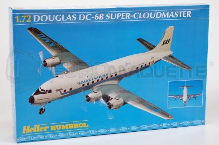 Heller - DC6 B SAS