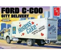 Amt - Ford C-600 city delivry