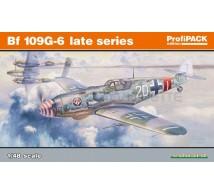 Eduard - Bf-109 G-6 Late