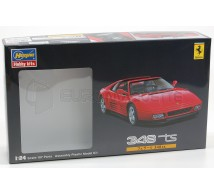 Hasegawa - Ferrari 348ts
