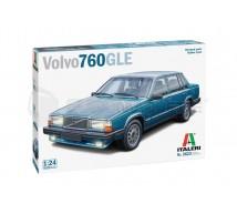 Italeri - Volvo 760 GLE