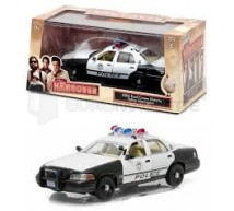 Greenlight - Very Bad Trip Police car