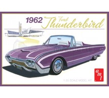 Amt - Ford Thunderbird 1962