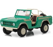 Greenlight - Ford Bronco 1976