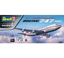 Revell - Coffret Boeing 747-100