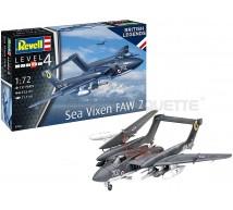 Revell - Sea Vixen FAW 2