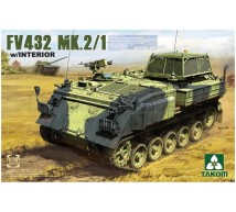 Takom - FV432 Mk 2/1