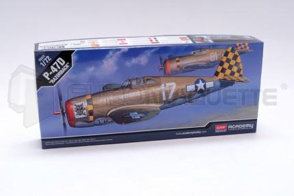 Academy - P-47D Razor Back (12492)