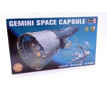 Revell - Capsule Gemini