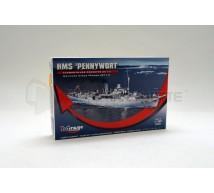 Mirage - HMS Pennywort