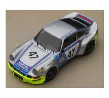 Profil 24 - Porsche 911 RSR n°47 LM1973
