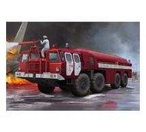 Trumpeter - AA-60 Model 160 01 ARFF fire truck