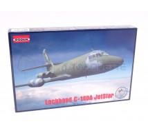 Roden - C-140A Jetstar