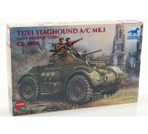 Bronco - Staghound MkI