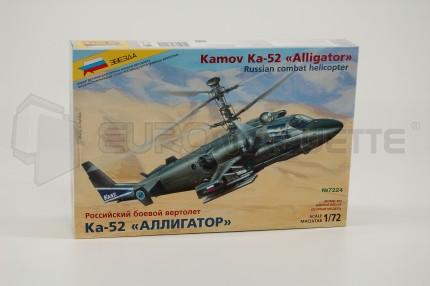 Zvezda - Kamov Ka52