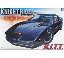 Aoshima - Knight Rider KITT (saison 4)