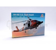 Italeri - HH-60J Coast Guard