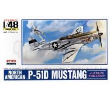 Arii - P-51D Mustang