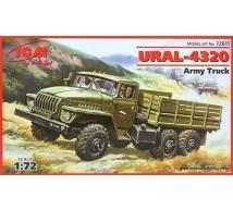 Icm - URAL 4320
