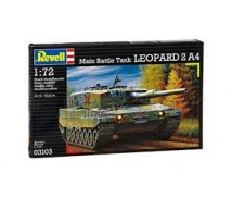 Revell - Leopard 2A4