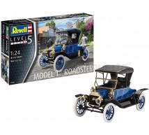 Revell - Ford T Roadster