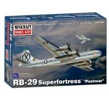 Minicraft - RB-29