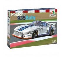 Italeri - Porsche 935 Baby