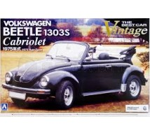 Aoshima - VW Beetle 1303S Cabriolet 75