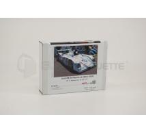 Le Mans Miniatures - Audi R8 2005 Peinte