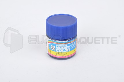 Gunze Sangyo - Bleu Cobalt H35 (pot 10ml)