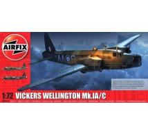 Airfix - Wellington Mk IA/C
